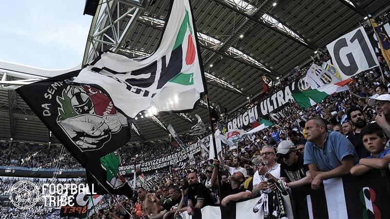 ユベントス対ナポリの再試合、3月中旬での開催が正式決定。一時はユベントスの不戦勝も…