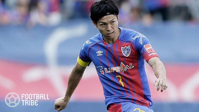 YBCルヴァンカップ優勝のFC東京、日本代表DF森重真人ら21選手との契約更新を発表!