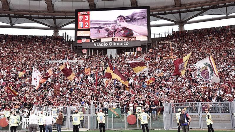ローマCEO、2020年8月の新スタジアム完成を目指す意向示す。株主総会でクラブの計画に疑問の声も