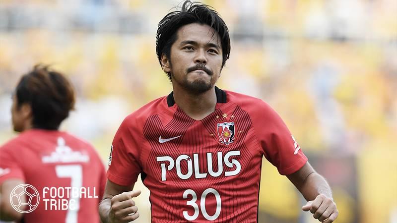 浦和、ACL決勝に不安。決勝4日前の代表戦に5選手招集で過密日程に