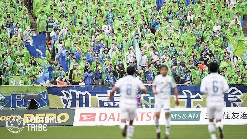 湘南ベルマーレ、7年ぶりの復帰果たしたブラジル人FWウェリントンの入国を発表!