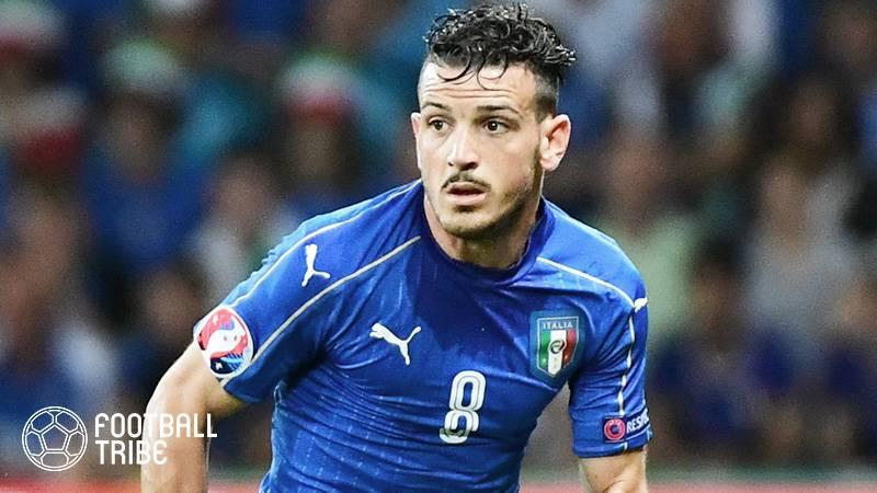 PSG、ローマからレンタル加入のイタリア代表DF完全獲得へ11億円用意!
