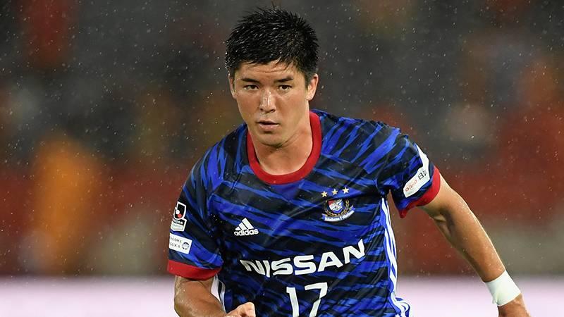 FC東京、横浜F・マリノスからFW富樫敬真を期限付き移籍で獲得