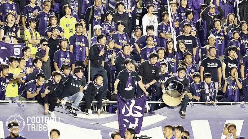 サンフレッチェ広島、ドウグラス・ヴィエイラの残留決定!昨季J1リーグで8得点