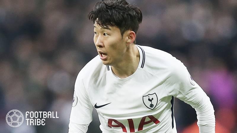 ソン・フンミン、トッテナムと韓国サッカー協会の間で異例の契約…