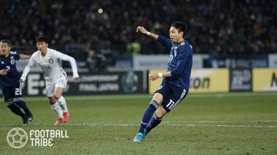 先制点の小林悠が試合後にコメント「後ろが重かった」昌子も試合を振り返り反省
