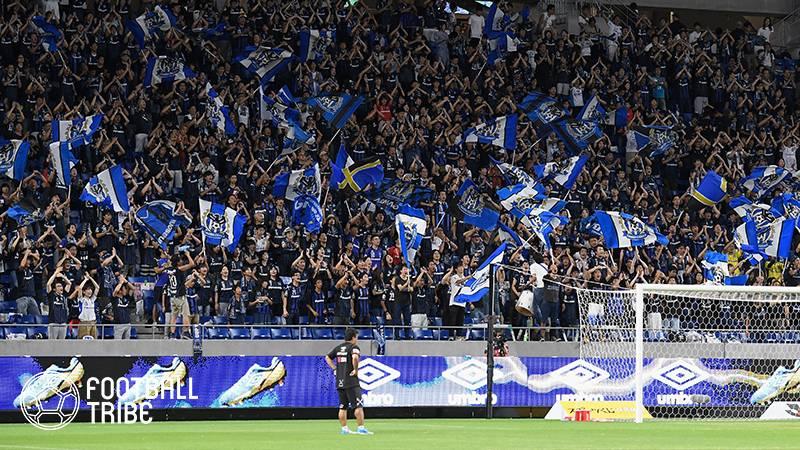 ガンバ大阪、元アーセナルFWウェリントン・シウバ獲得へ個人合意!クラブ間交渉も進行中