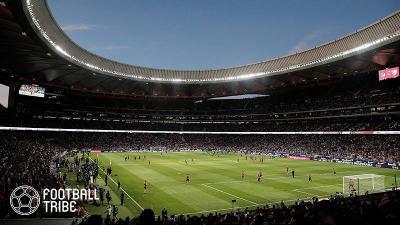 国王杯決勝戦スタジアムはワンダ・メトロポリターノに決定。アトレティコの本拠地
