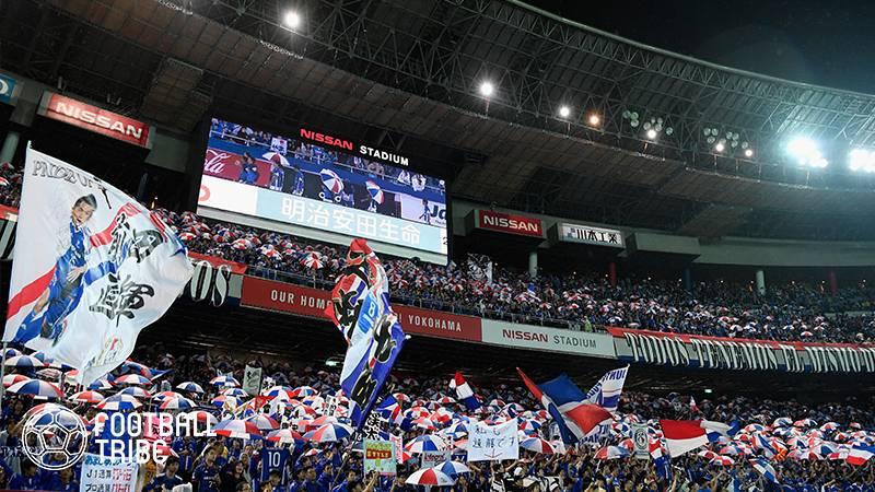 横浜F・マリノス移籍が噂されるFWレオ・セアラーがフリーに!今季ブラジル2部で14得点