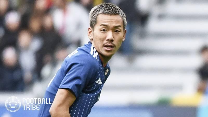 日本代表MF井手口陽介のイングランド行きが決定的に。英2部のリーズが来月獲得へ
