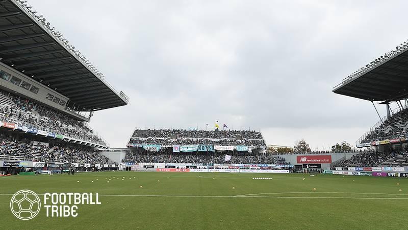 在J联赛开幕前一周,Sagan Tosu与Abi Spa Fukuoka举行了练习赛。一般粉丝也可以参观!