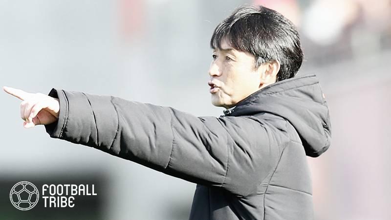 元鹿島の石井正忠氏、タイ1部クラブの監督に就任決定!