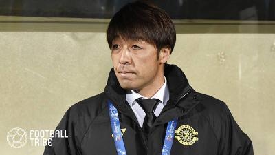 決勝点のクリスティアーノ&下平監督が試合後にコメント「望み通りのスタートではなかった」