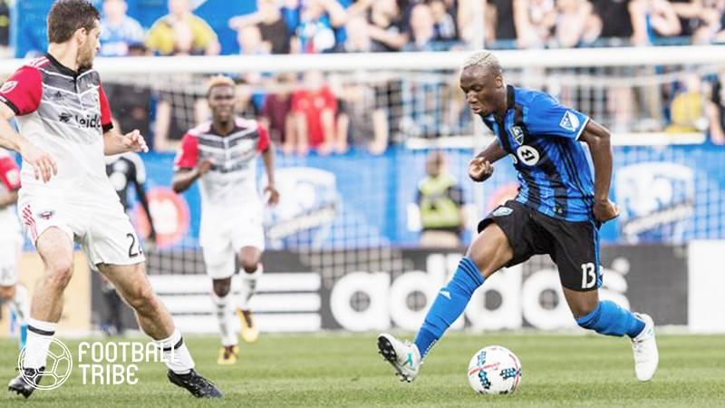 バルサ、MLSのモントリオール・インパクトの18歳新星MFに興味か