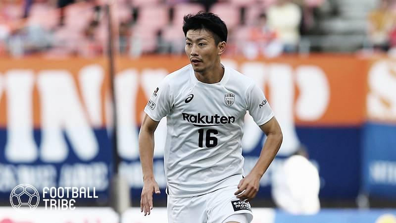 サガン鳥栖、元日本代表MF高橋秀人獲得。「勝利の喜びをみんなで分かち合うことに全力で」