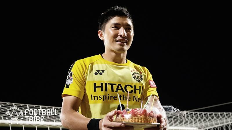 浦和レッズ、柏レイソルからMF武富孝介を完全移籍で獲得。今季9得点をマーク