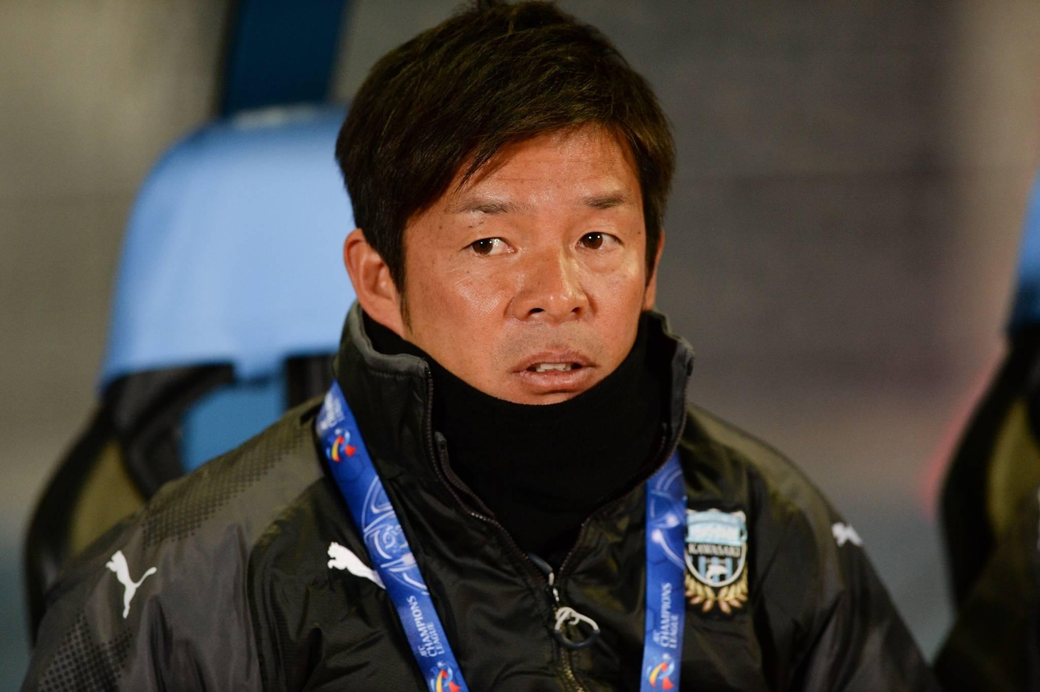 J1王者川崎フロンターレ、鬼木達監督の続投を発表!4年間で6つのタイトル獲得