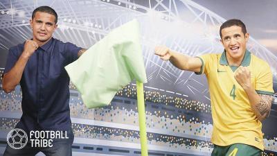 ティム・ケーヒルが2度目のイングランドデビュー。チームはホームで引き分け