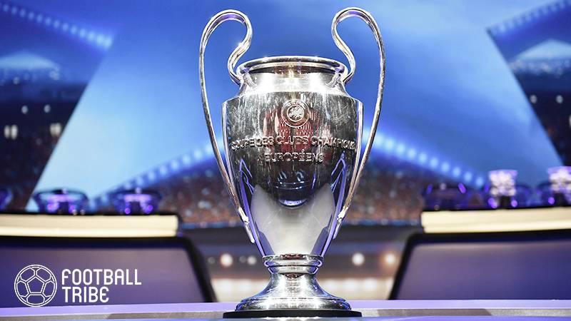 UEFA、8月のCL開催を計画か。3日ごとに試合開催で…