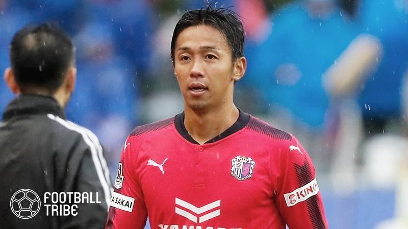 セレッソ大阪、日本代表MF清武弘嗣との契約更新。異例となる契約年数公表に