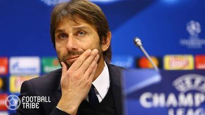 コンテ、「イタリアのファンは後退した」