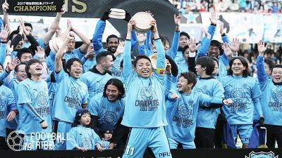 川崎、世界王者へ。小林悠が優勝に自信「王者になることしか考えていない」