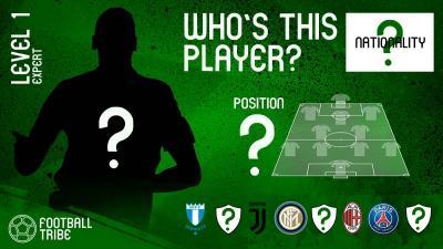 【TRIBE QUIZ】誰だかわかる?これまでの所属クラブ、代表チーム、ポジションから選手を推測!