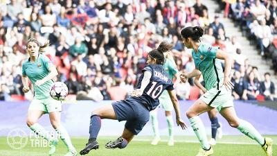 バルベルデ、女子サッカーについてコメント。サッカーと女性について語るイベントで