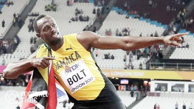 人類最速の男・ボルト、ドルトムントの練習に参加することを発表。自身の夢実現へ着々と進む
