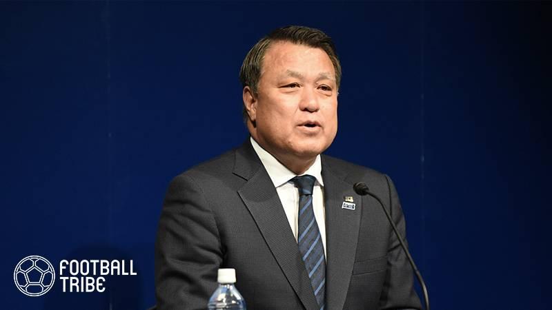 日本サッカー協会、新型コロナウイルス対策を発表