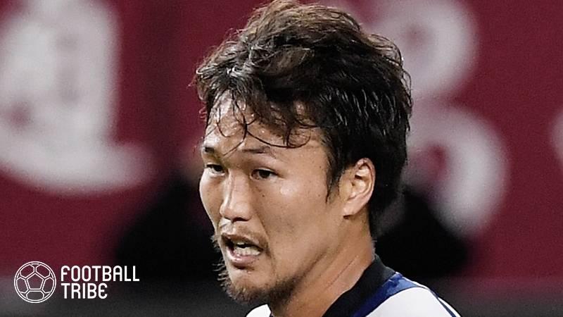 ベガルタ仙台退団の金正也、藤枝MYFCへ加入決定「J3優勝、J2昇格を目指して…」