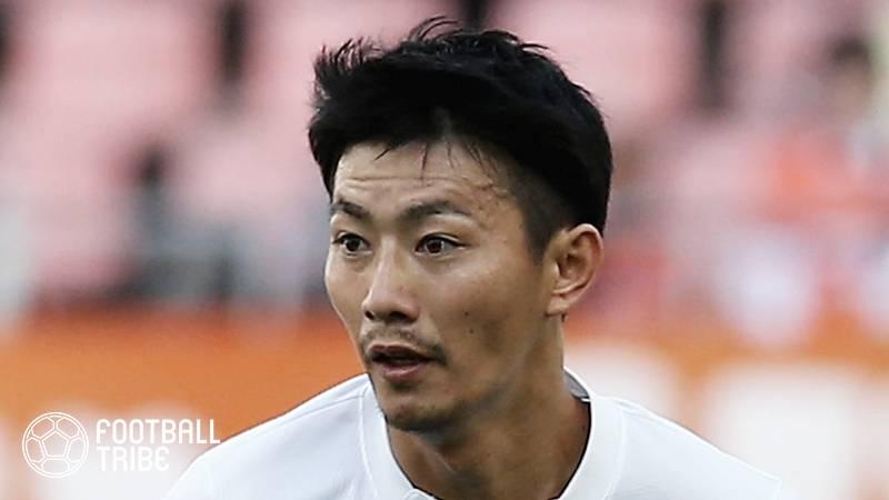 サガン鳥栖の高橋秀人、横浜FCへの完全移籍が決定「残留を決めたときや、大事な試合に勝った時の喜びもひとしおでした」