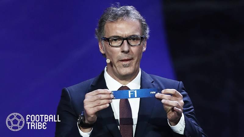ローマ、元PSG指揮官にオファーか。代理人のイタリアで交渉と伊紙報道