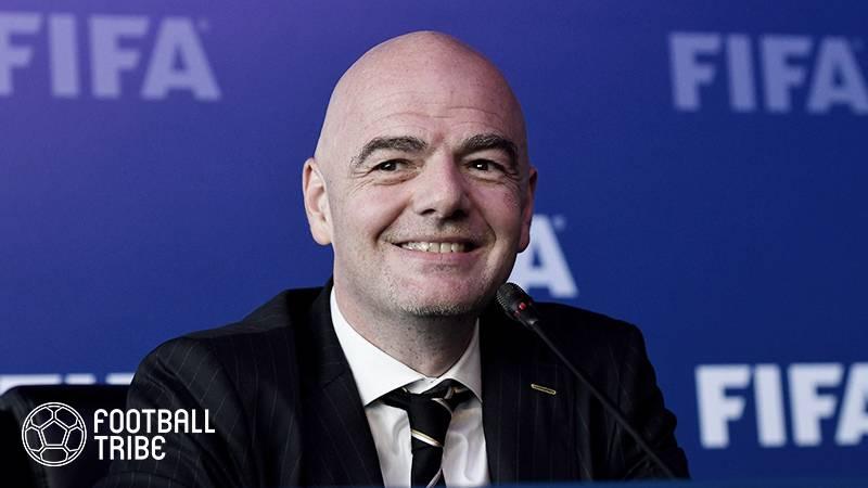 FIFA、クラブW杯の改善と新国際大会の設立を来月決定へ