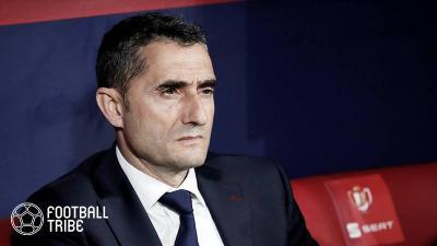 バルベルデ、ラキティッチ残留をクラブに訴える