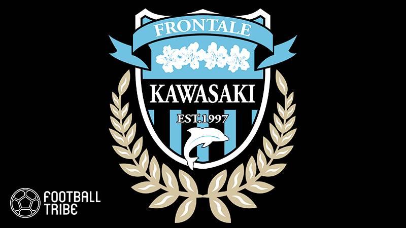 川崎、新戦力マルシーニョがチーム合流へ!今週末の札幌戦でベンチ入りも