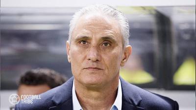 メッシがブラジル代表チッチ監督に暴言?「黙ってろ」