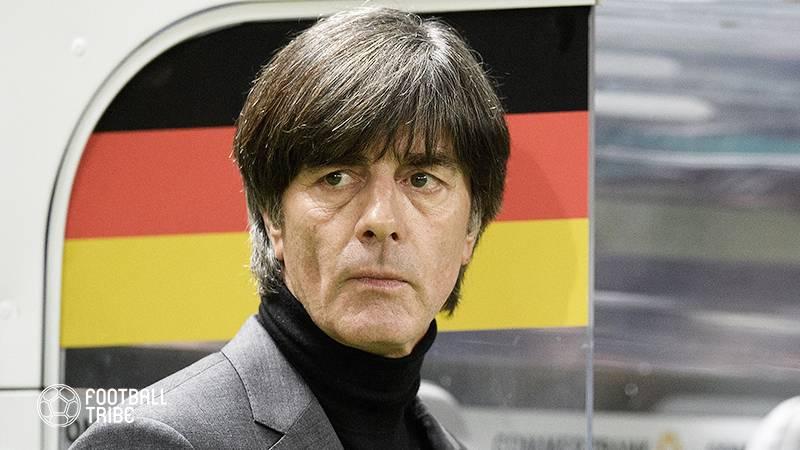 ドイツ代表のレーブ監督がスペイン国内での指揮を視野に。EURO2020終了後の退任が決定