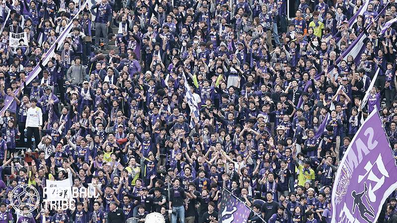 サンフレッチェ広島、愛媛FCから長沼洋一の復帰を発表。今季はJ2で39試合に出場