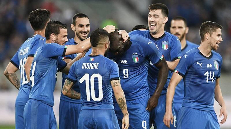 W杯予選敗退のイタリア代表、9月のUEFA新設リーグ戦へメンバー発表