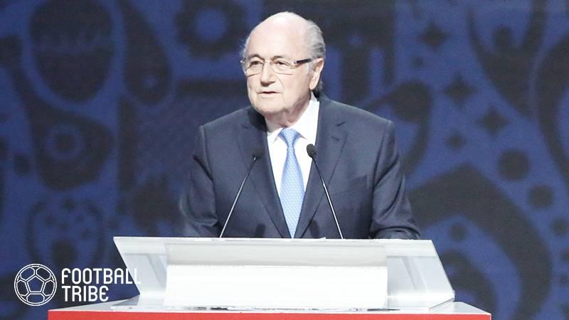 国際サッカー連盟会長、2026年W杯共同開催反対。開催地はモロッコ優勢か