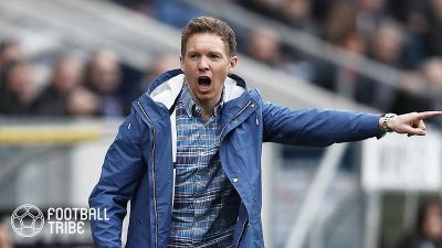 ライプツィヒ、2019-20シーズンからナーゲルスマン監督が就任