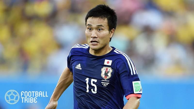 ガンバ大阪、日本代表MF今野泰幸の負傷離脱発表でW杯欠場へ