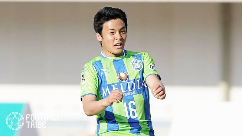 湘南、齊藤未月の復帰が確実に!レンタル先のロシア1部と契約解除