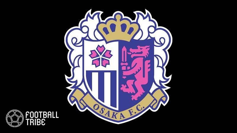 セレッソ大阪が獲得発表のブラジル人DFチアゴ、来週にも去就決定か!