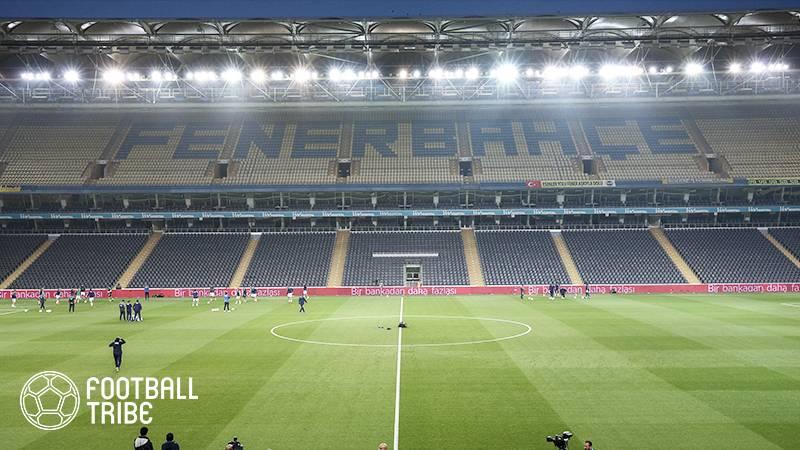 トルコでファンを震撼させる事件。ベシクタシュがライバルとの再試合拒否