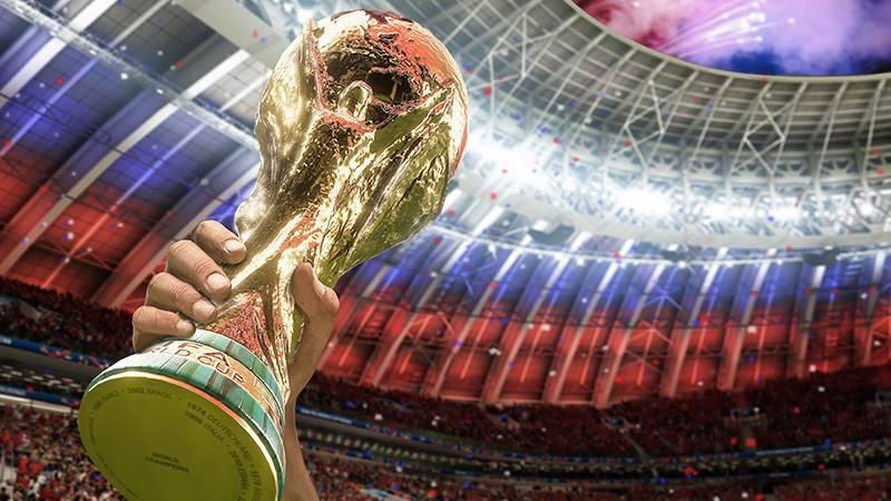 FIFAシリーズ、ロシアW杯版へのアップデートの無料配信を決定