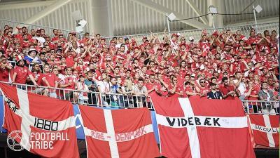 デンマーク代表に朗報!協会と選手会が合意し主力が出場可能に!