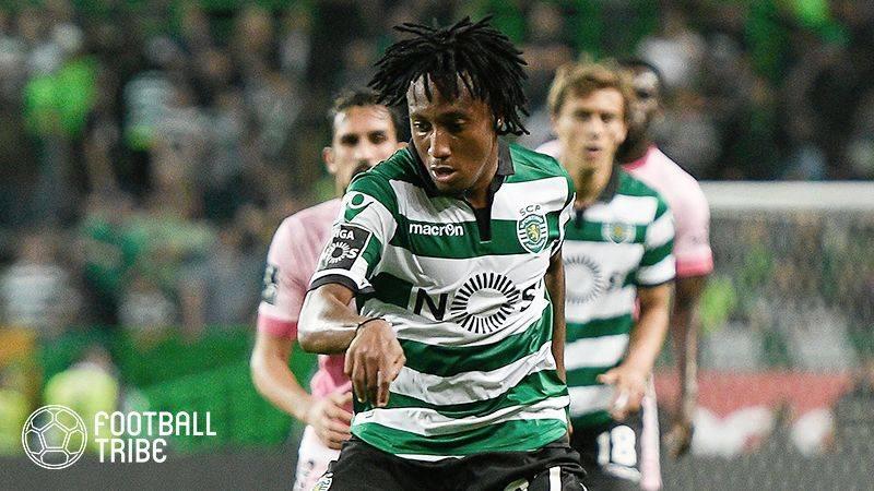 アトレティコ、23歳のポルトガル代表FW獲得に成功