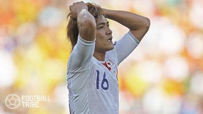 来季J2の磐田、大久保嘉人との契約満了を発表